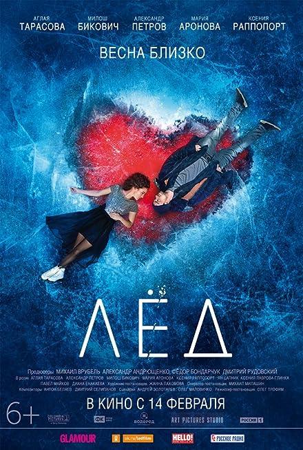 Film: Ice | Buz
