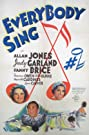 Everybody Sing (1938) Poster