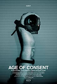 Age of Consent Poster