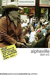 Primary photo for Alphaville 2007 d.C.