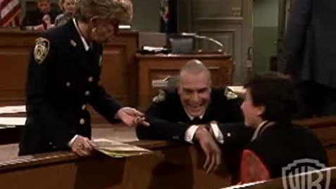 Night Court (TV Series 1984–1992) - IMDb