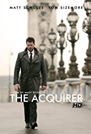 The Acquirer Poster