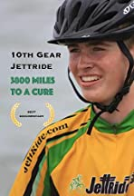 10th Gear Jettride: 3800 Miles to a Cure