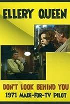 Ellery Queen: Don't Look Behind You