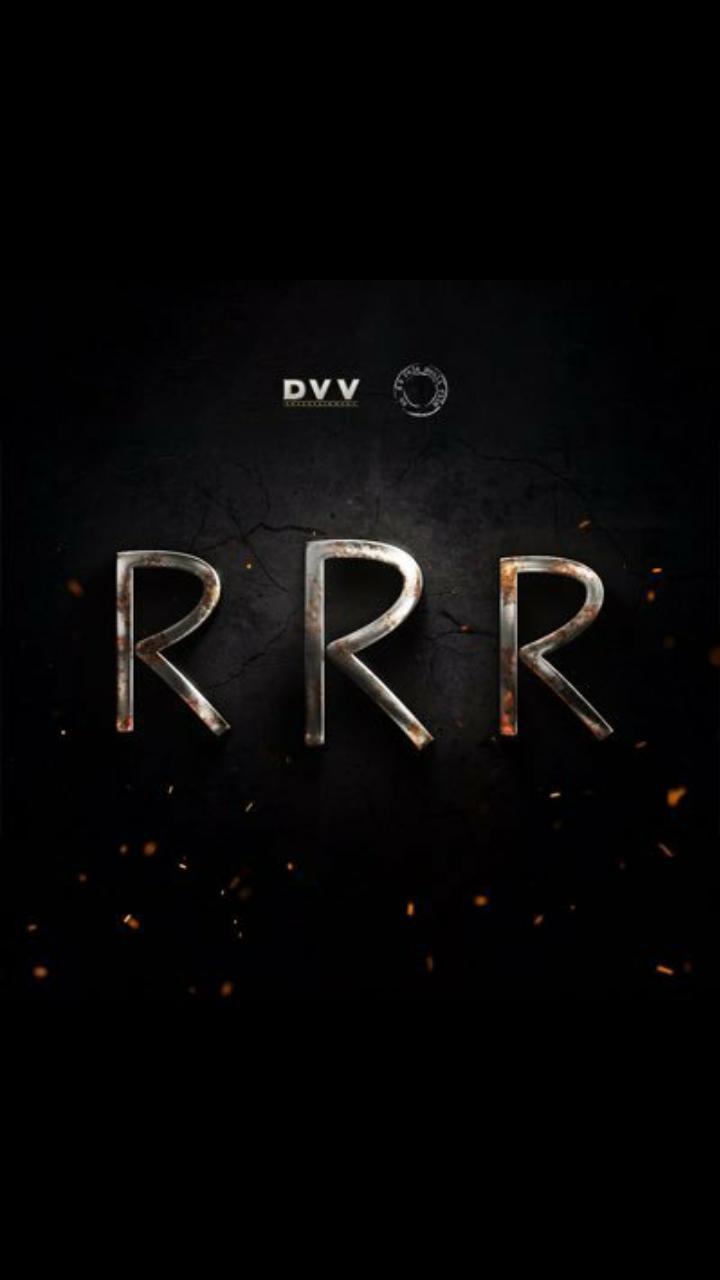 RRR (2020) - IMDb