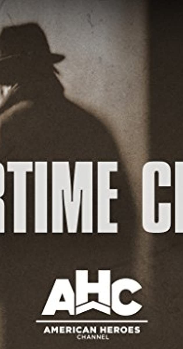 Wartime Crime (TV Mini-Series 2017– ) - IMDb