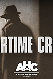 Wartime Crime Poster