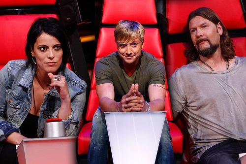 The Voice Of Germany 2011