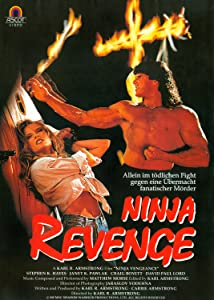 MP4 movie videos free download Ninja Vengeance USA [WQHD]