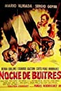 Noche de buitres (1988) Poster