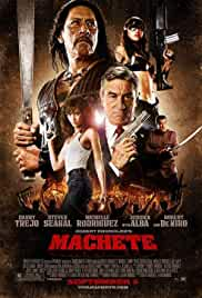 Watch Movie Machete (2010)