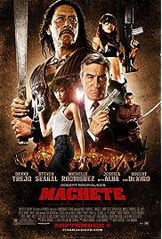 Machete (2010) filme kostenlos