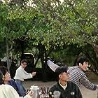 Man Cheung in Yu long gong wu (1991)