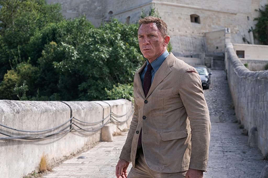 Domestic Box Office Is Shaken But Not Stirred By James Bond's $56 Million 'No Time To Die' Opening