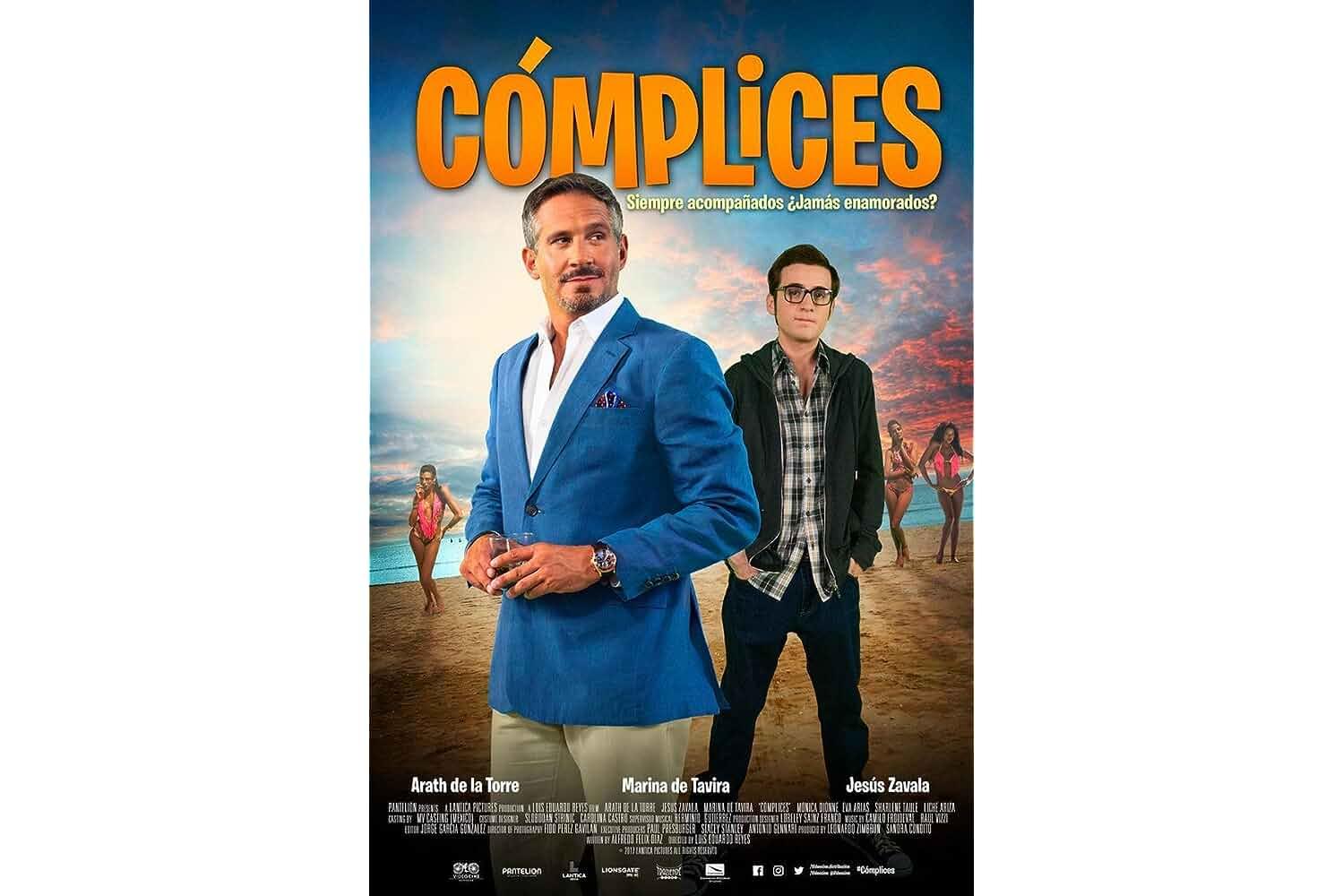 Cmplices (2018)