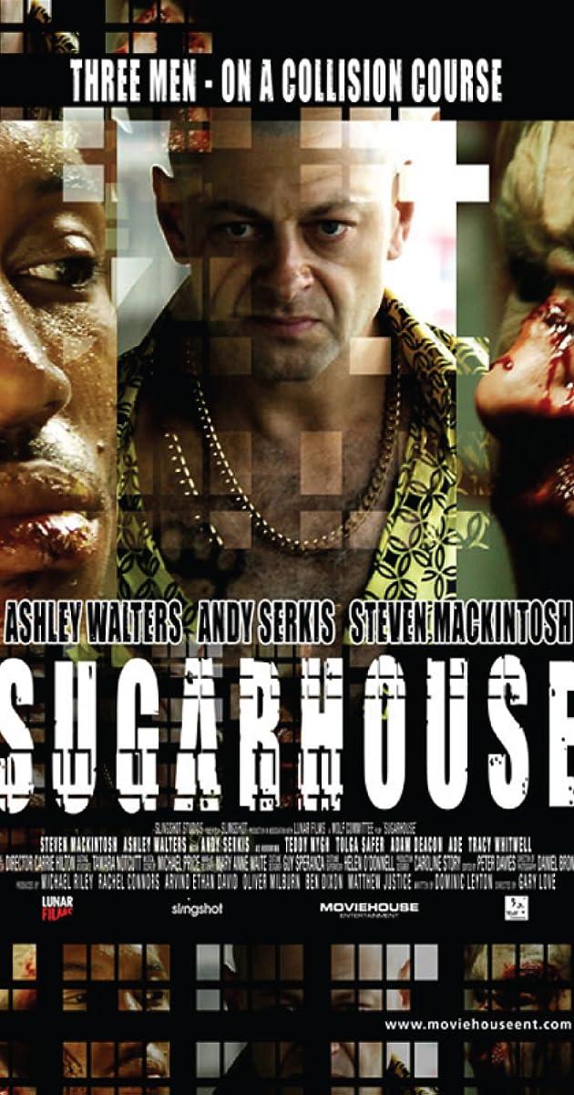Subtitle of Sugarhouse