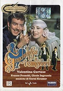 Movie video free download site La granduchessa e i camerieri [WEB-DL]