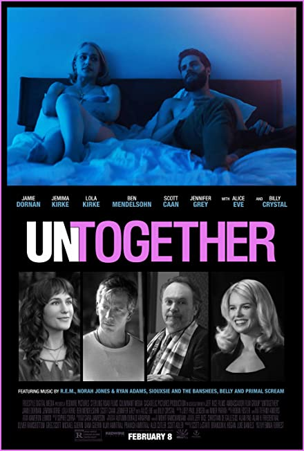 Film: Untogether