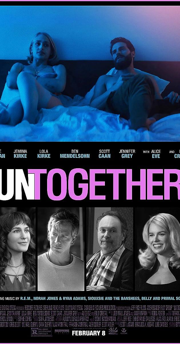 Subtitle of Untogether