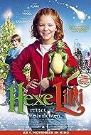 Heksje Lilly Cast.Hexe Lilli Der Drache Und Das Magische Buch 2009 Imdb