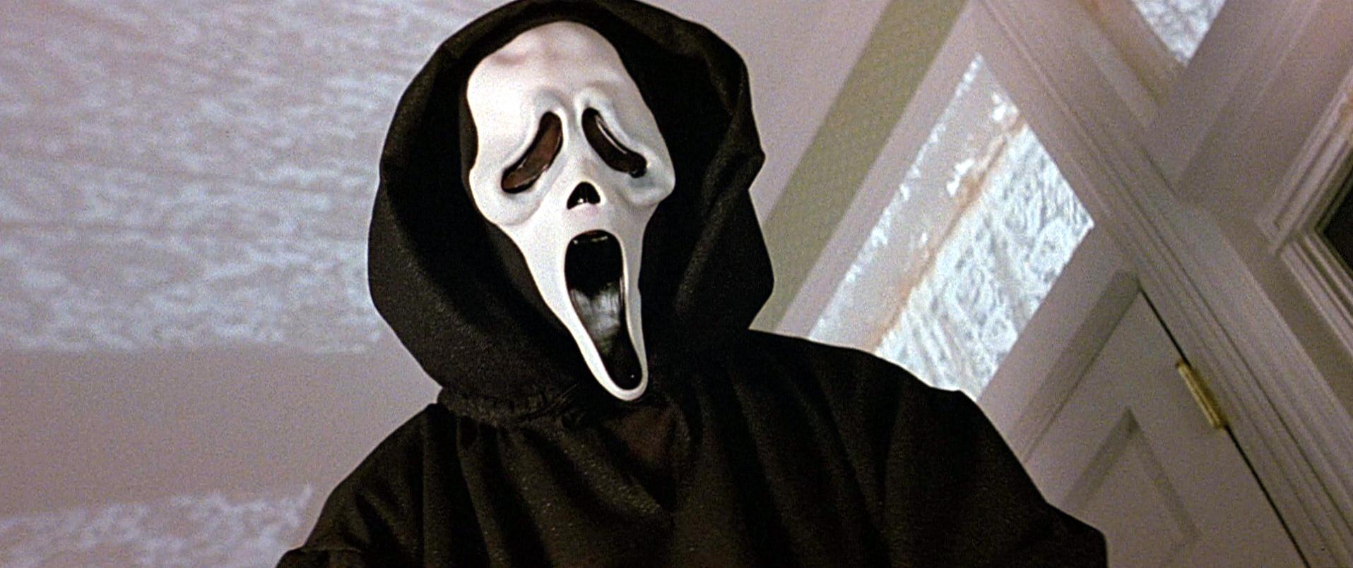 Dane Farwell in Scream (1996)