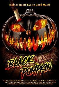 Movie media download Black Pumpkin by Alexander Garcia [Mkv]