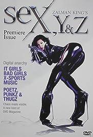 Zalman King's Sex, Y & Z