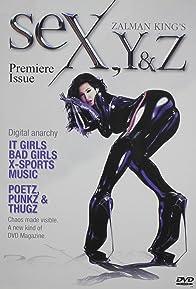 Primary photo for Zalman King's Sex, Y & Z
