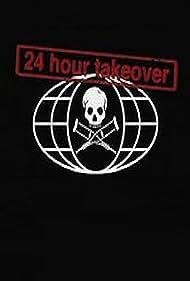 Jackassworld.com: 24 Hour Takeover (2008) Poster - Movie Forum, Cast, Reviews