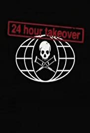 Jackassworld.com: 24 Hour Takeover Poster