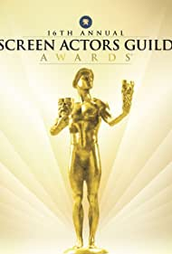 16th Annual Screen Actors Guild Awards (2010)