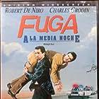 Robert De Niro and Charles Grodin in Midnight Run (1988)