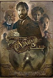 The Ningyo Poster