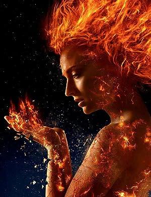 X-Men: Dark Phoenix [SEGERA]