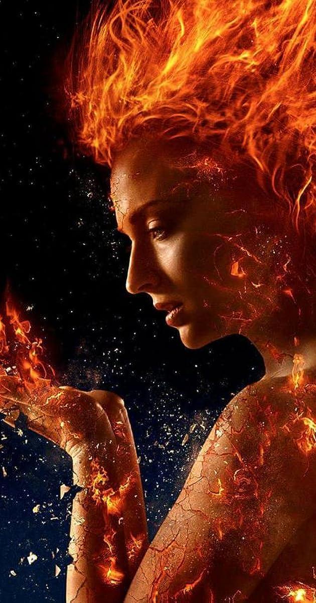 X-Men Dark Phoenix Stream
