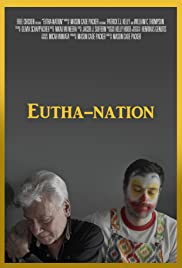 Eutha-nation Poster