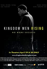 Kingdom Men Rising Poster