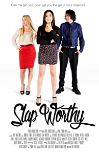 Hollywood filmer 3gp gratis nedlasting Slap Worthy  [FullHD] [720x480]