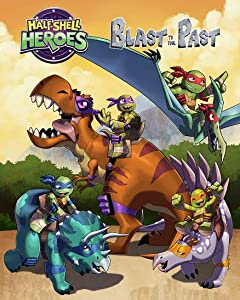 Half-Shell Heroes: Blast to the Past full movie hd download
