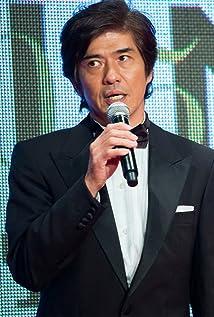 Kôichi Satô Picture