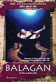 Balagan Poster