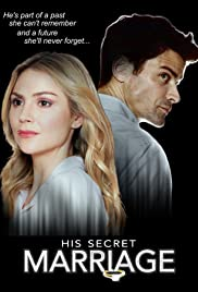 His Secret Marriage Poster
