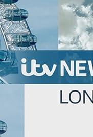 ITV News London Poster