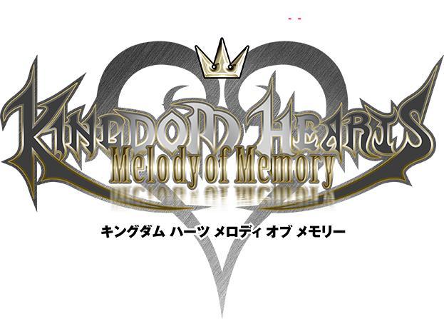 Kingdom Hearts: Melody of Memory (2020)