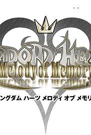 Kingdom Hearts: Melody of Memory Poster