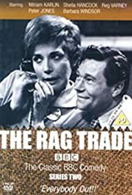 Reg Varney in The Rag Trade (1961)