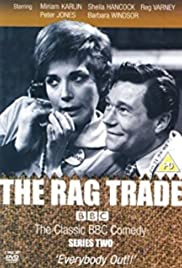 The Rag Trade Poster