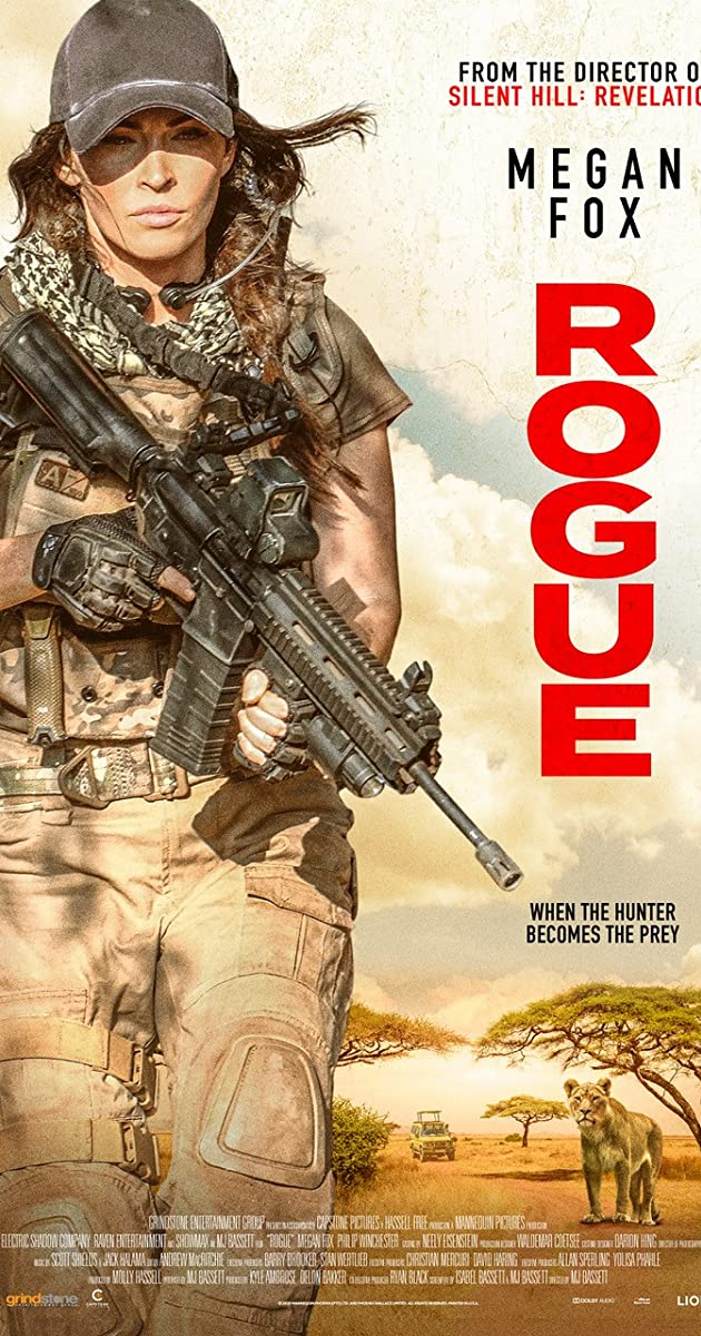 100 Days Wild S01E02 Rogue Rage 720p DISC WEBRip AAC2 0 x264-BOOP EZTV