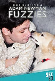 Adam Newman: Fuzzies (2017) 720p