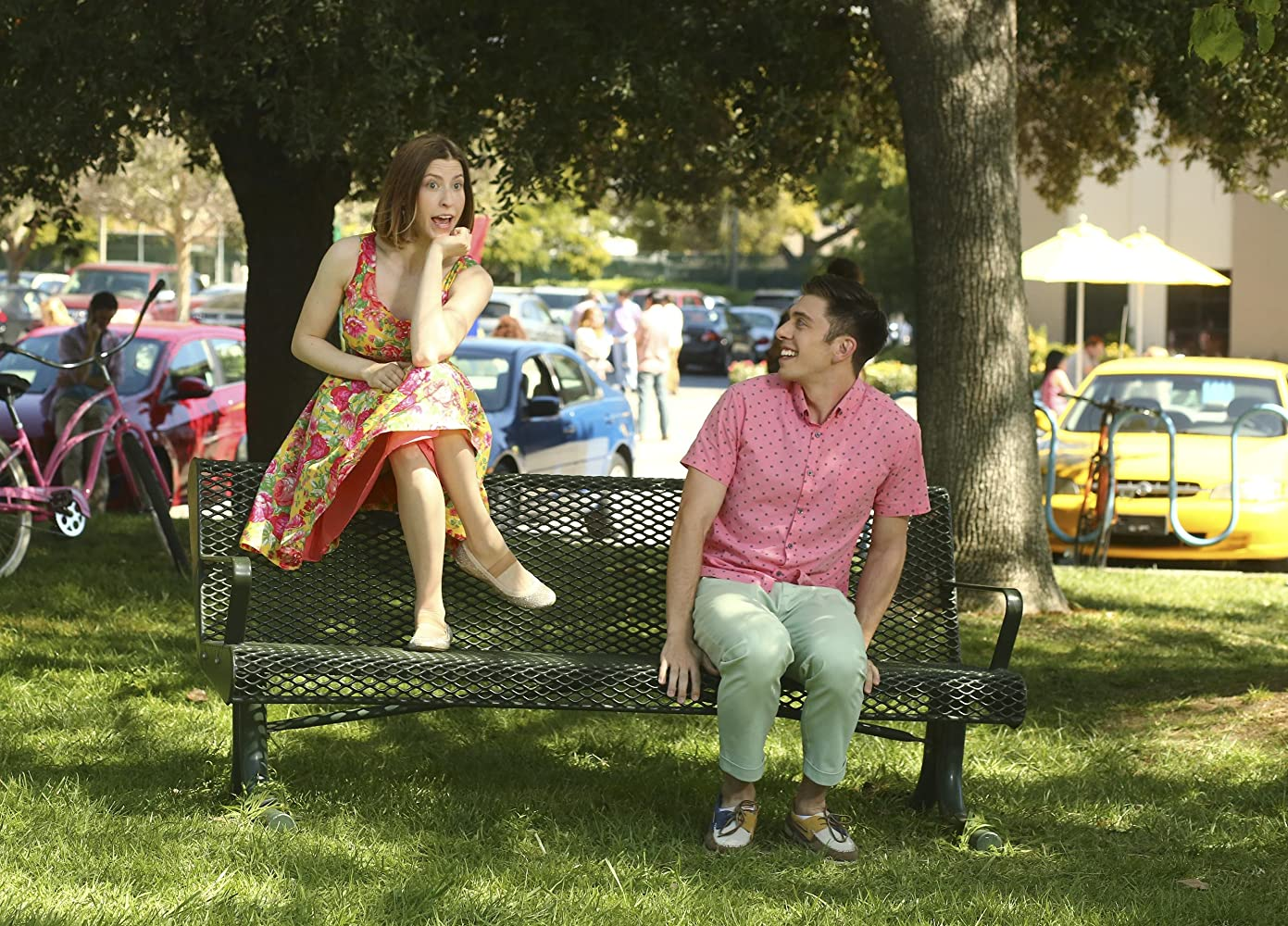 The Middle (Una Familia Modelo) 8×22 – La final final
